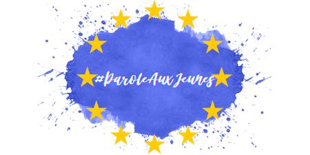 , #ParoleAuxJeunes : une consultation pour participer à la construction de l'Europe de demain, Indian & World Live Breaking News Coverage And Updates