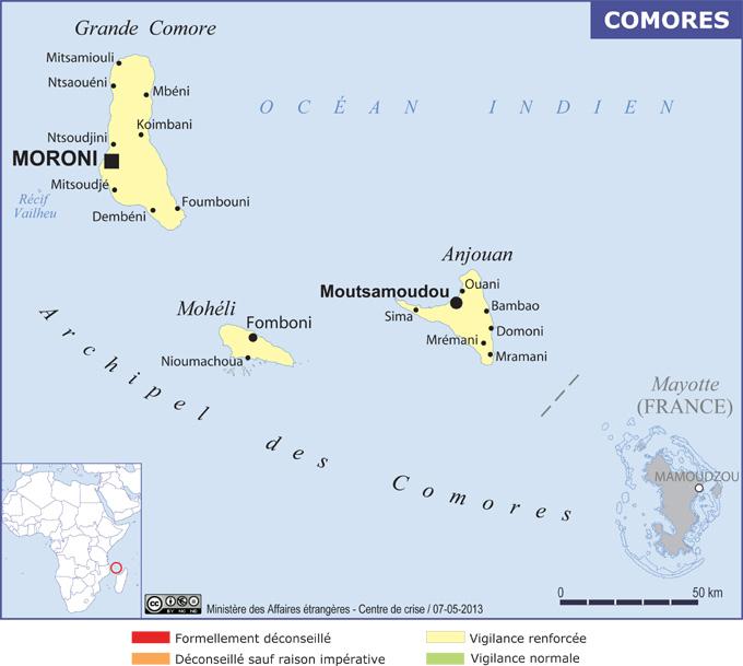 Conseils des îles / Les présidents exigent une autonomie administrative et financière
