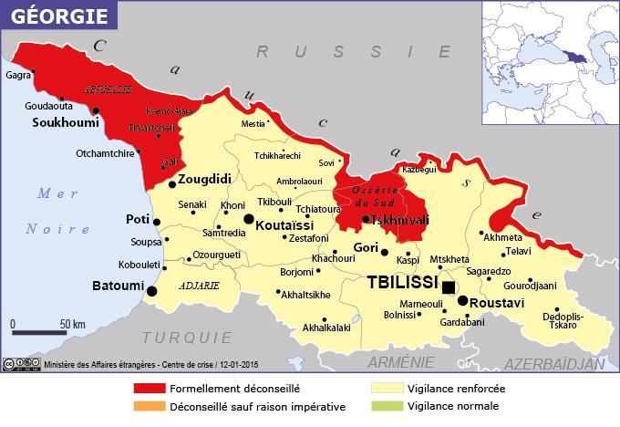 Zones interdites / No go zone 20150112_GEORGIE-FCV_cle04516b