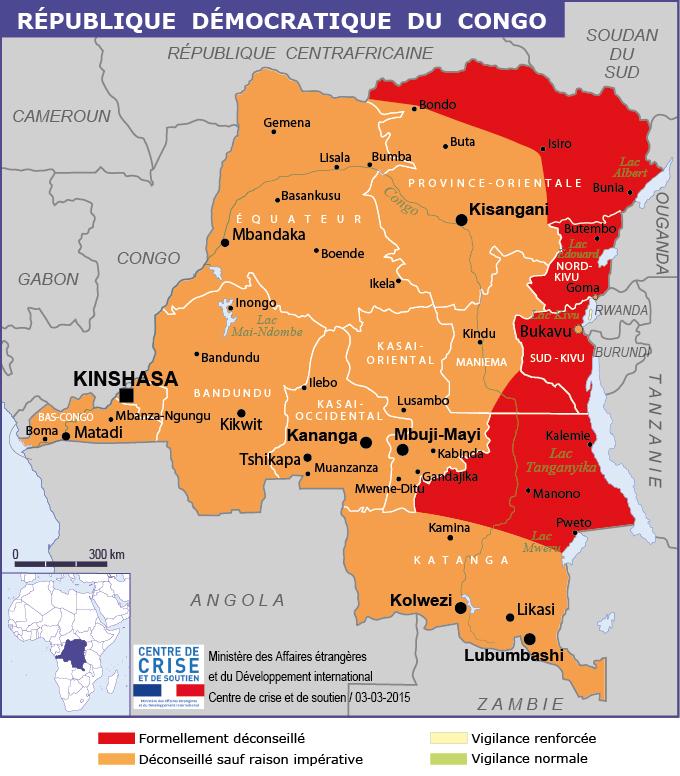Résultat d'images pour République Démocratique du Congo