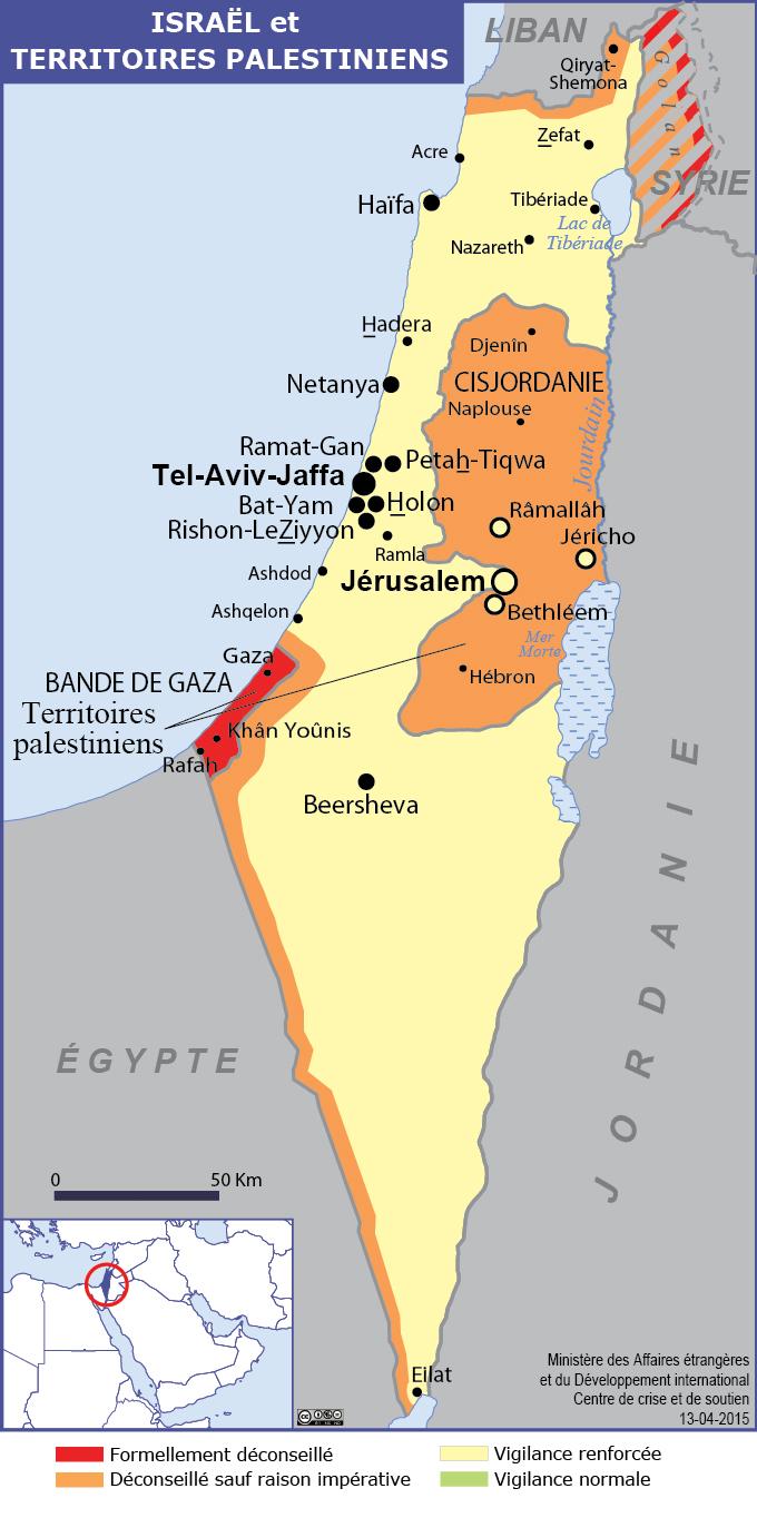 voyage algerie gouv
