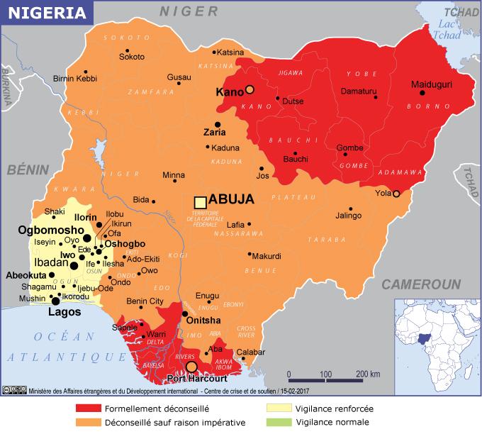 nigeria - Photo