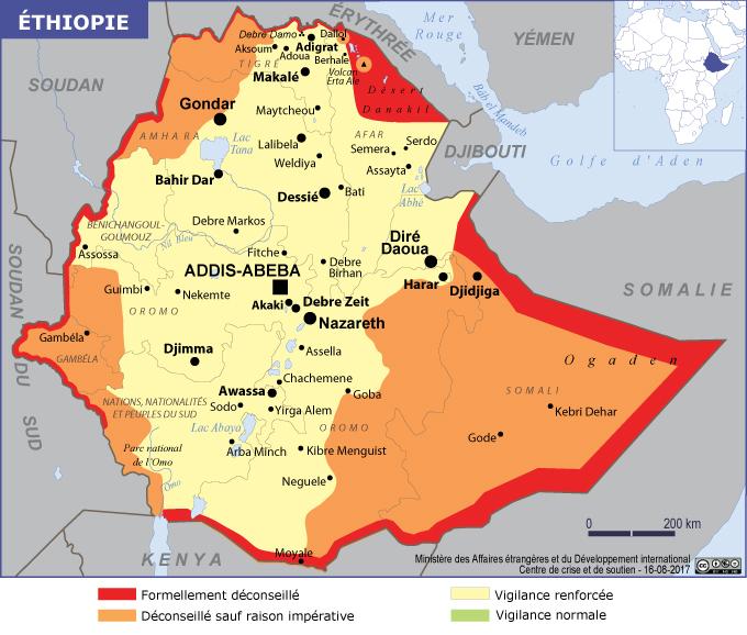 ethiopie - Image