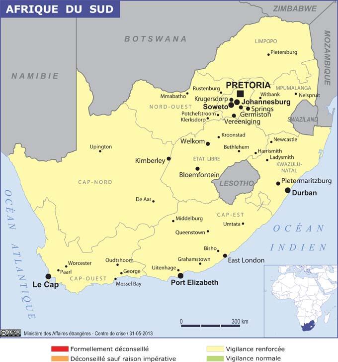 Favori Afrique du Sud HO39