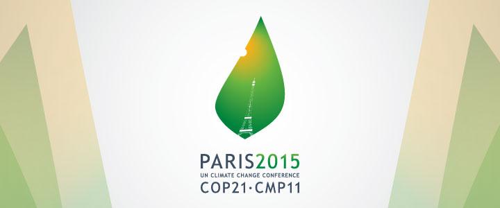 cop 21 : paris climate agreement