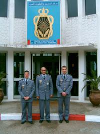 Groupement Aérien de la Gendarmerie Royale. (GAGR) - Page 3 AMY_mel