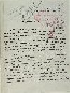 Lettre autographe de Milan Rastislav Štefánik