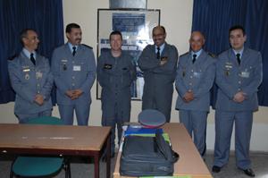 Groupement Aérien de la Gendarmerie Royale. (GAGR) - Page 3 INSTRUCTEURS_COURS_IFR_mel