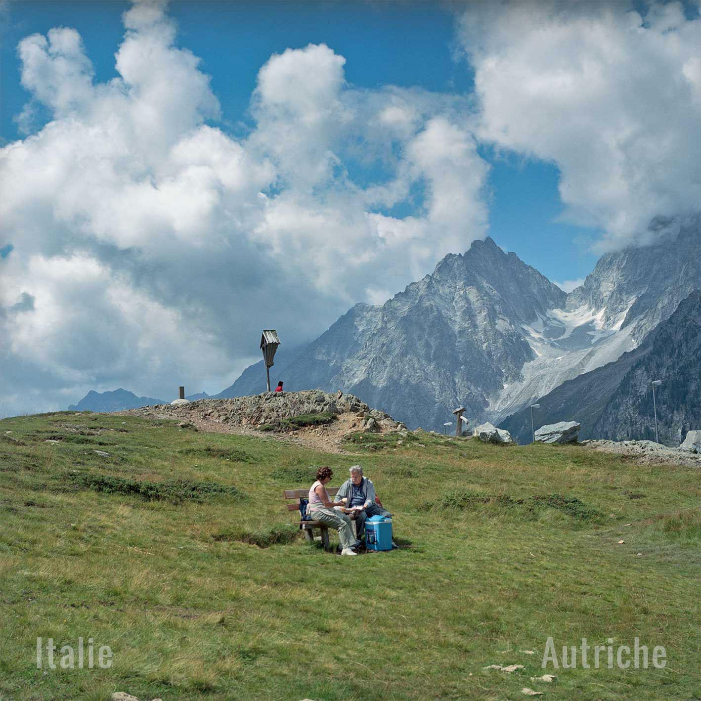 Italie / Autriche