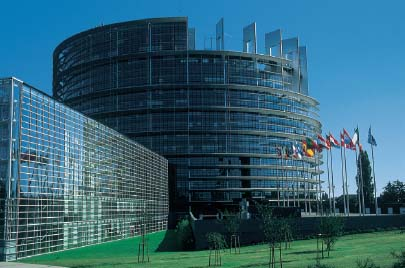 Le_Parlement_europeen_a_Strasbourg