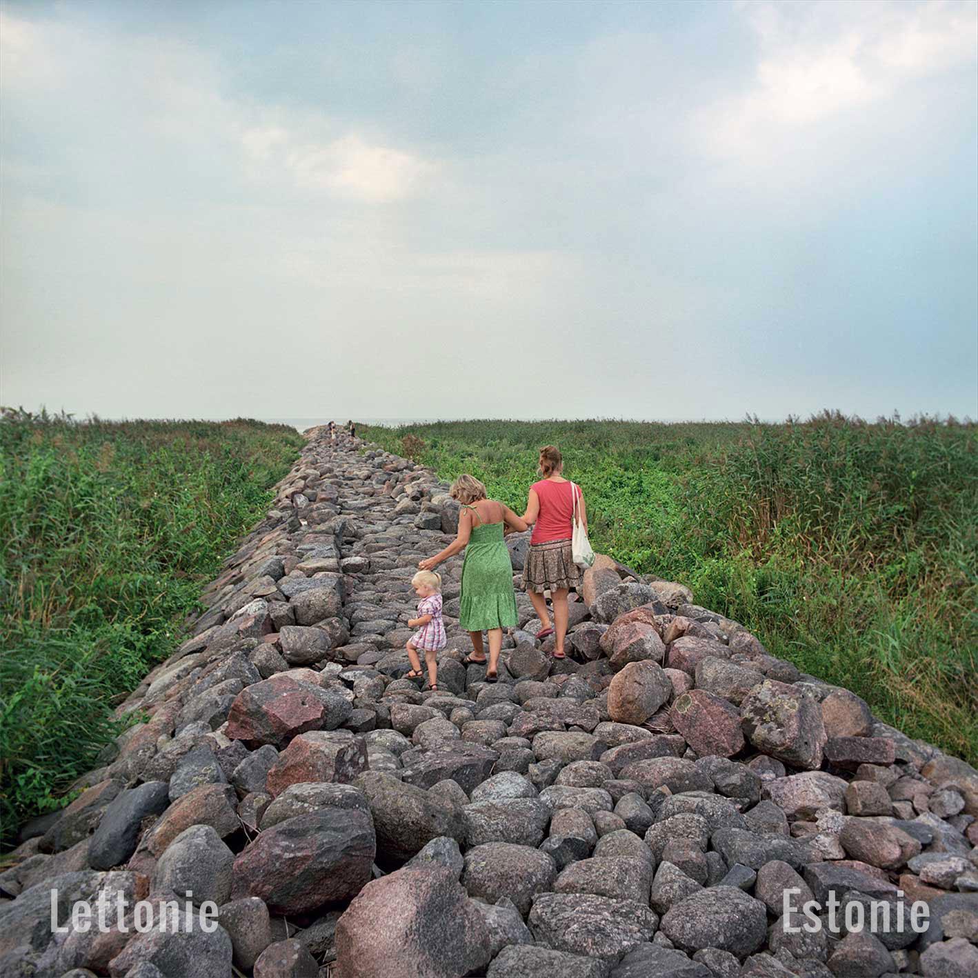 Lettonie / Estonie