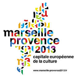 Marseille, European Capital of Culture 2013