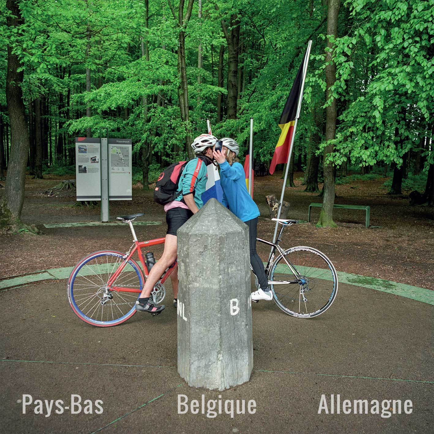 Pays-Bas / Belgique / Allemagne