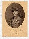 Portrait photographique du général Pellé
