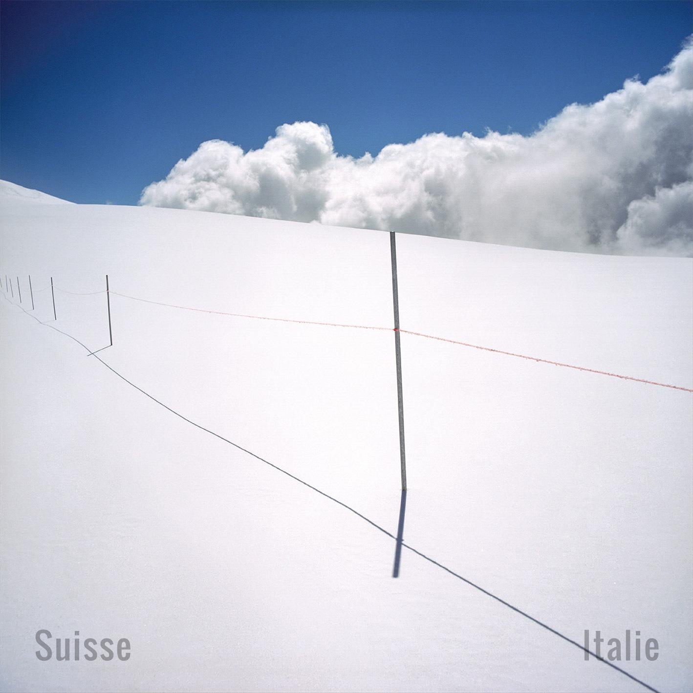 Suisse / Italie