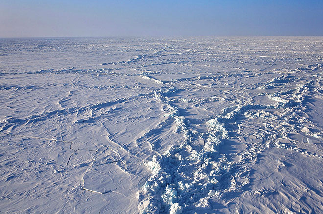 arctique photos - Photo