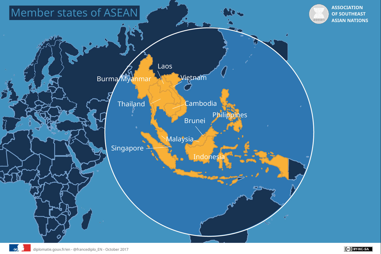 logistic trend in asean countries The global market trends that we identified affect the way the chemical industry runs its logistics trade patterns are shifting and we see increasing competition between producers.