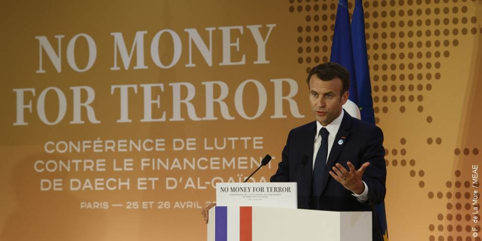 All Together Now Lets Fight Terrorism >> France S International Action Against Terrorism