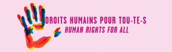 les gays et les personnes bisexuelles et à être inclus dans la protection des droits