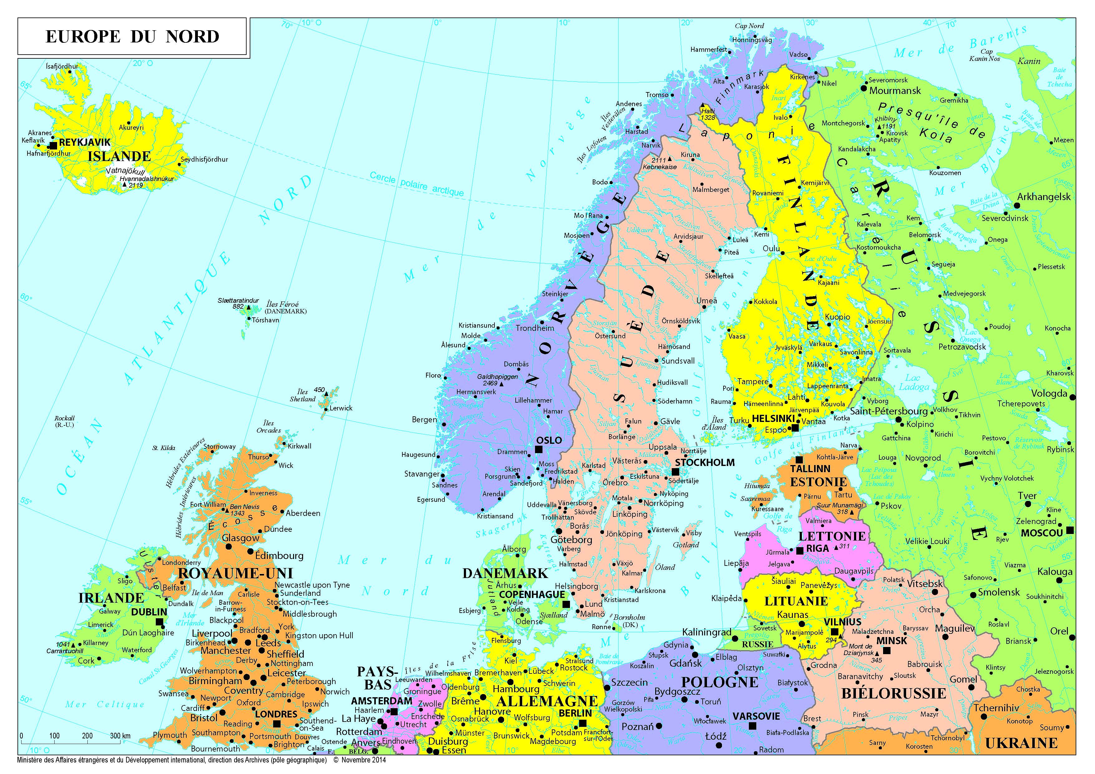 europe cartes de e i france diplomatie minist re de l europe et des affaires trang res. Black Bedroom Furniture Sets. Home Design Ideas