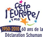 fête  de l'europe