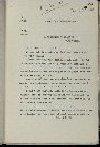 Copie de lettre de S. Pichon