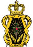 Groupement Aérien de la Gendarmerie Royale. (GAGR) - Page 3 Insigne_gendarmerie