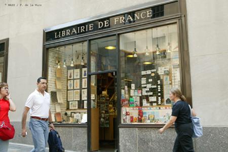 Que reste-t-il de la litt�rature fran�aise � l��tranger ?