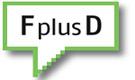 logo fplusd