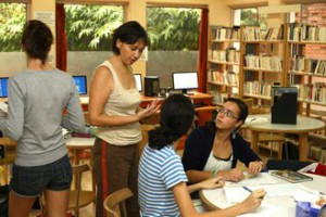 The French school system abroad (AEFE)
