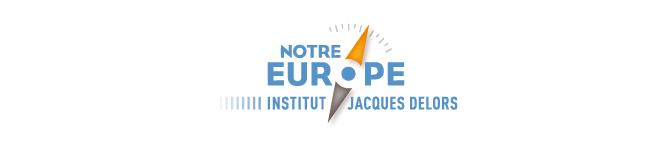 Logo de Notre Europe