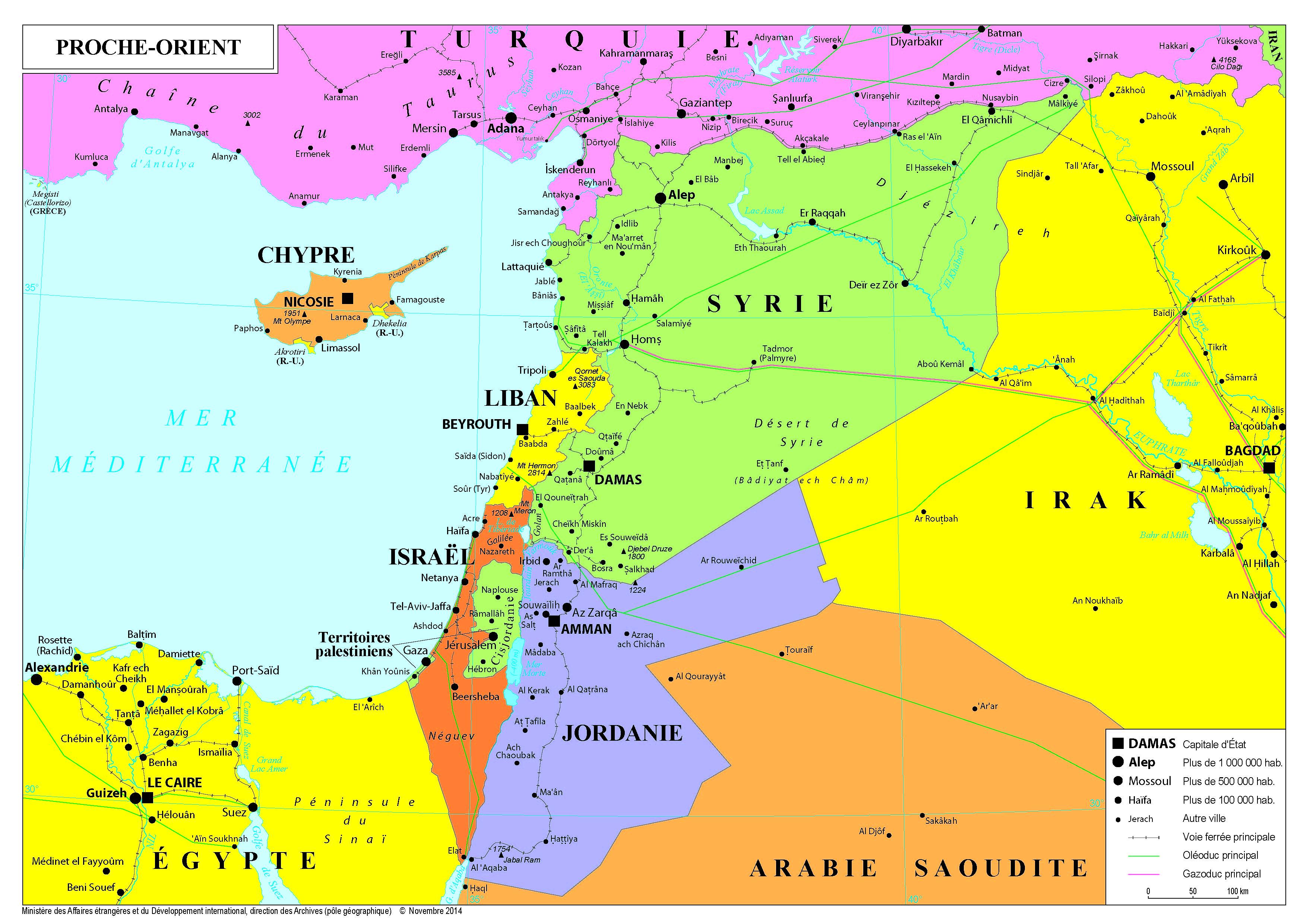 Carte Moyen Orient Palestine.Banksy