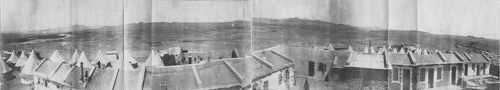 Vue panoramique de Moul El Bacha