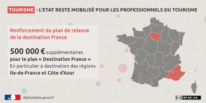 Promotion du tourisme - Déplacement de Jean-Marc Ayrault en région Centre-Val de Loire (23 août 2016)