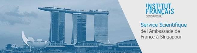 Si vous vivez à Singapour, vous pouvez vous inscrire au registre des Français établis hors de France.