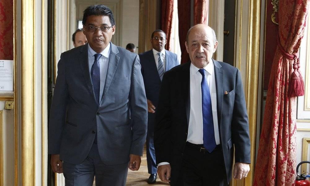 La présidentielle à Madagascar, le 24 novembre