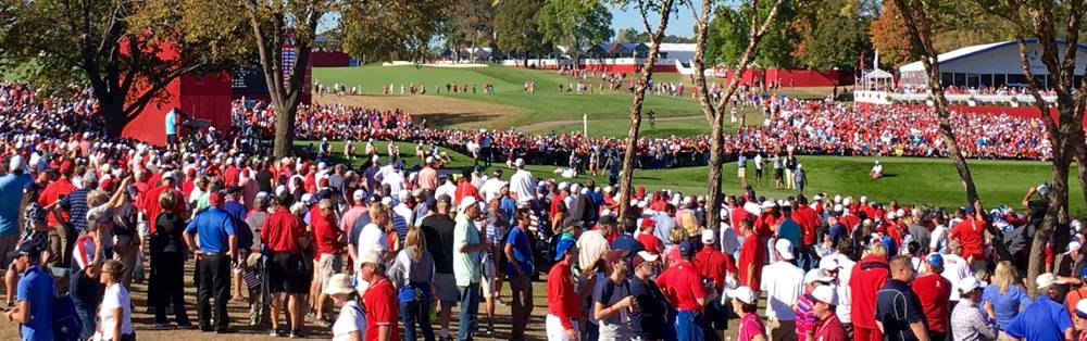 France Host Country Of The 2018 Ryder Cup 25 300918