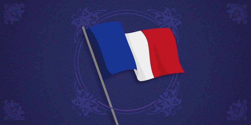 La bandera francesa - France-Diplomatie - Ministère de l\'Europe et ...