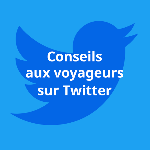Twitter ConseilsVoyages