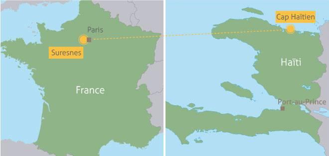 site de rencontres haitiens suresnes