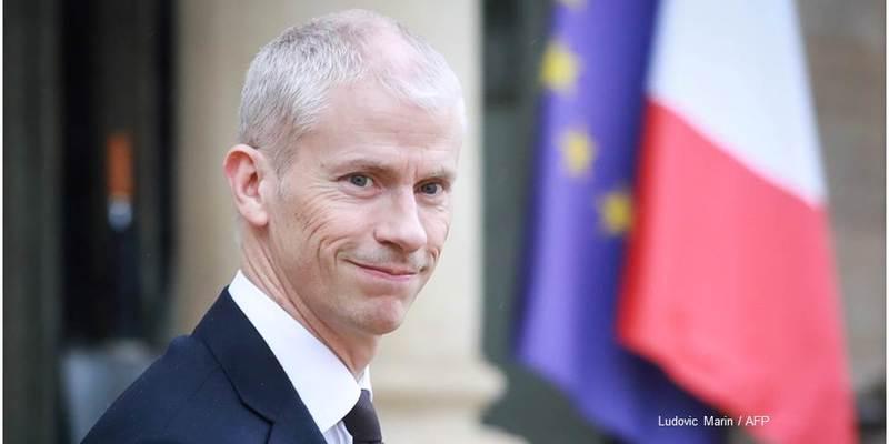 Espagne – Entretien de Franck Riester avec la secrétaire d'État au commerce (visioconférence, 12.02.21)