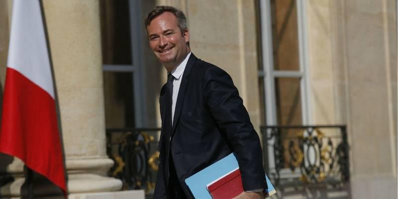 Nations unies – Participation de Jean-Baptiste Lemoyne à la réunion du Conseil de sécurité consacrée au multilatéralisme (par visioconférence, 07.05.21)