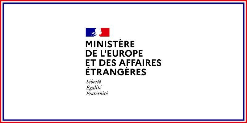 www.diplomatie.gouv.fr
