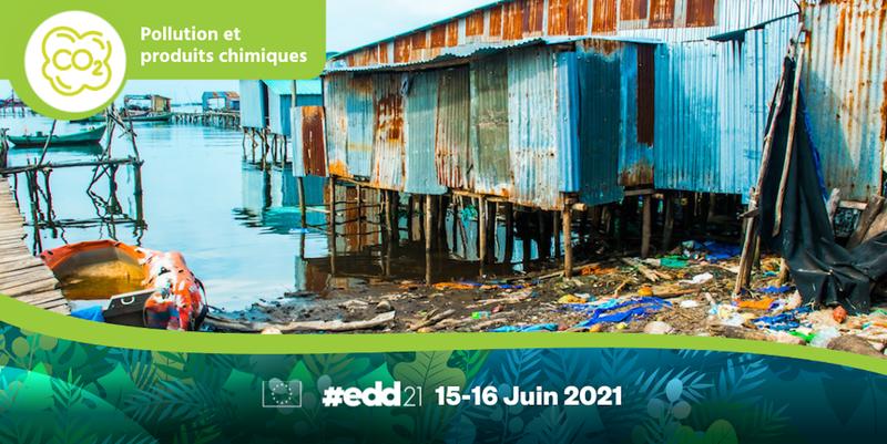 Journées européennes du développement 2021 : pour des solutions innovantes aux défis du monde