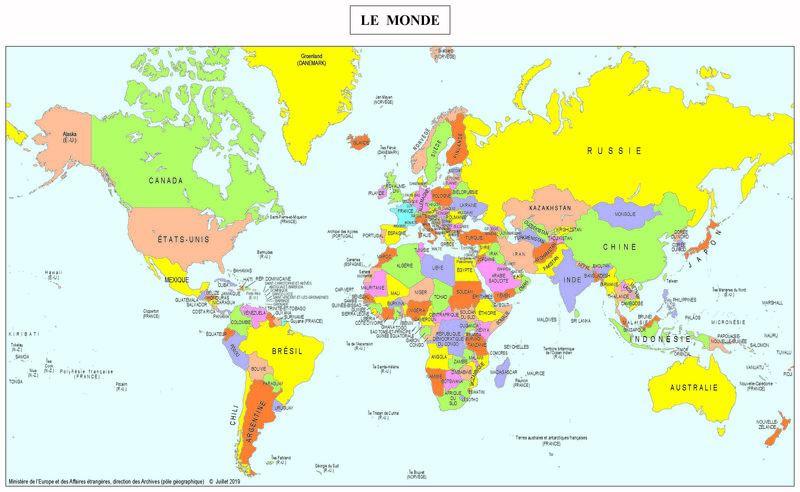 Carte Europe Pdf.Cartes