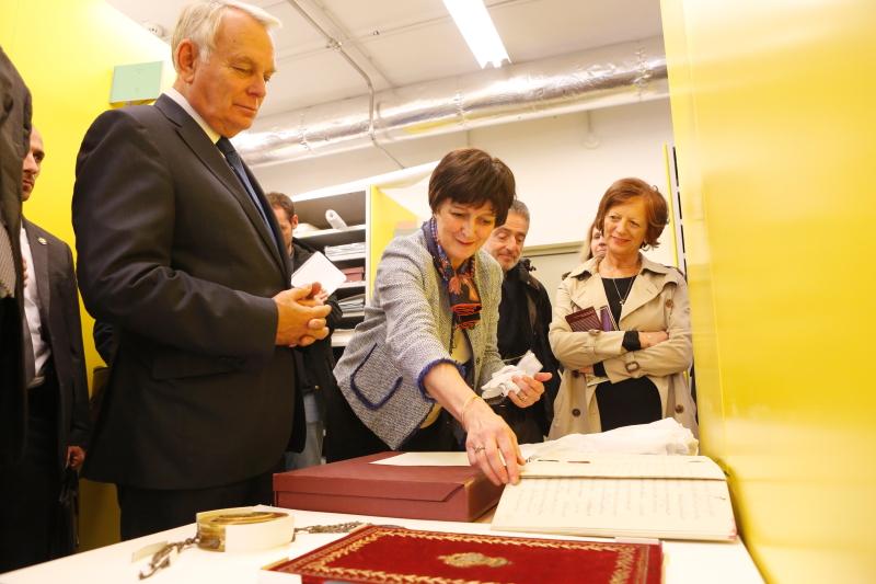 Culture archives diplomatiques d placement de jean for Chambre de commerce francaise au vietnam