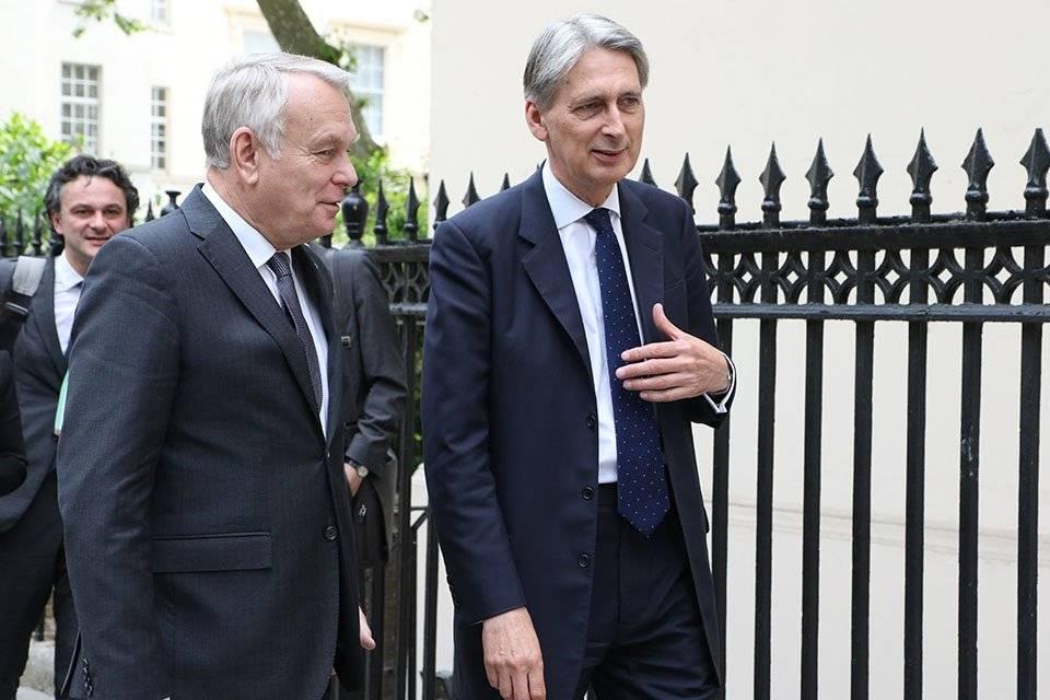 Royaume uni d placement de jean marc ayrault for Chambre de commerce franco britannique londres