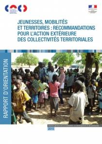 recommandations jeunesse mobilité et territoires